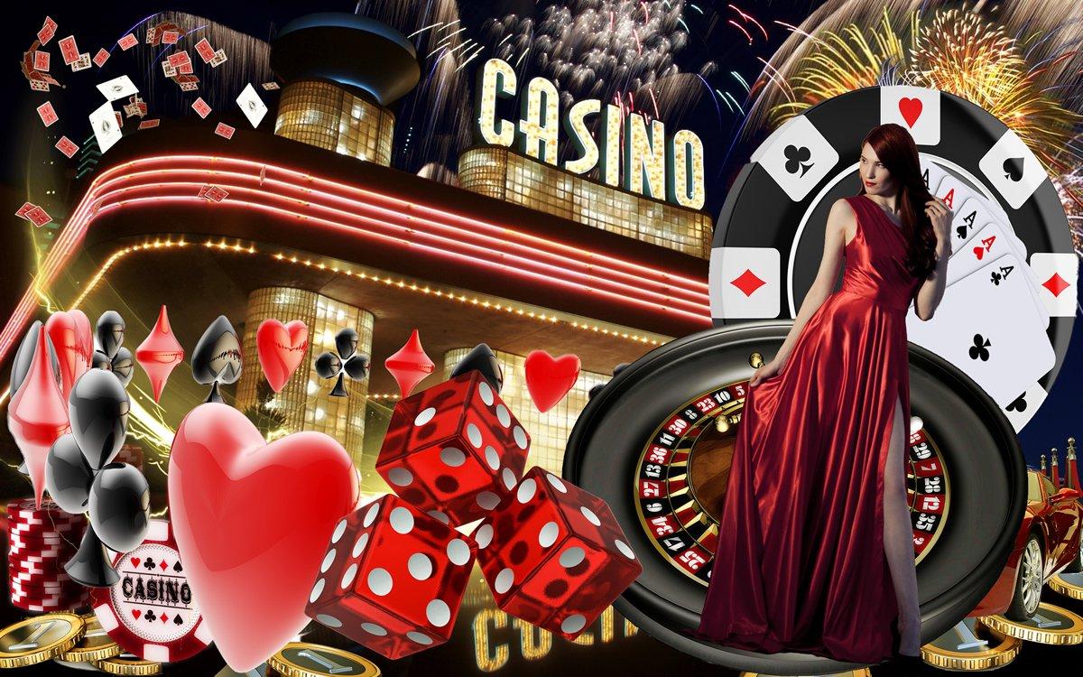 Situs Casino Online Terbaru